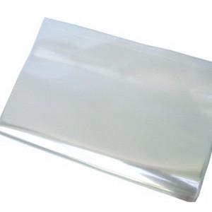 saco plástico transparente 15x20
