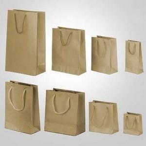 sacolas de papel personalizadas atacado