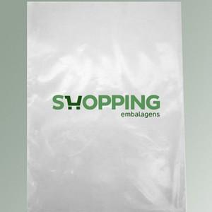 sacos de plástico personalizados