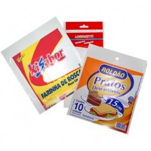 sacos plásticos personalizados preço
